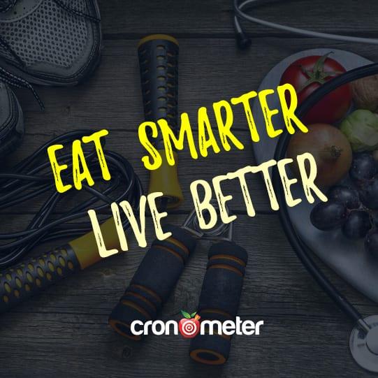 Eat Smarter Live Better